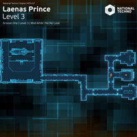 Level 3 — Laenas Prince