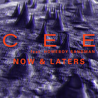 Now & Laters — CEE, Homeboy Sandman