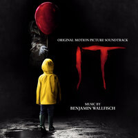 IT — Benjamin Wallfisch