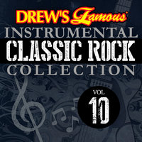 Drew's Famous Instrumental Classic Rock Collection — The Hit Crew
