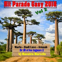 Hit Parade Gasy 2018, Vol. 2 — сборник