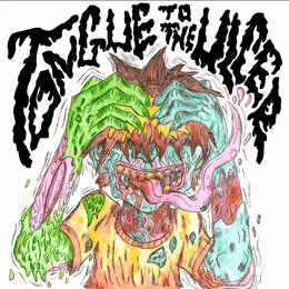 Tongue to the Ulcer (10 Steps) — Filth