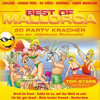 Best Of Mallorca! 20 Party Kracher von der ultimativen Partymeile! — сборник