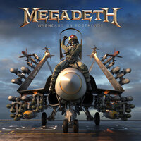 Warheads On Foreheads — Megadeth