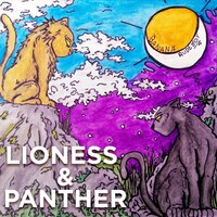 Lioness and Panther — Banana Rudeboy