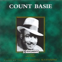 The Big Band Leader Vol. 2 — Count Basie