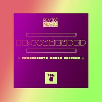 Re:Commended - Progressive House Edition, Vol. 4 — сборник