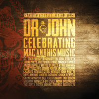 The Musical Mojo Of Dr. John: Celebrating Mac And His Music — сборник
