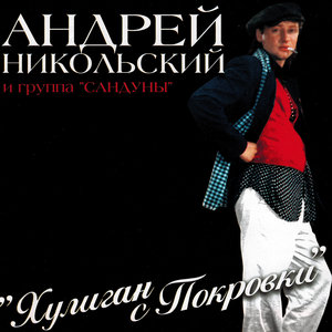 Андрей Никольский - В тёмном переулке