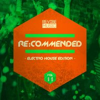 Re:Commended - Electro House Edition, Vol. 11 — сборник
