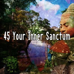45 Your Inner Sanctum — White Noise Meditation