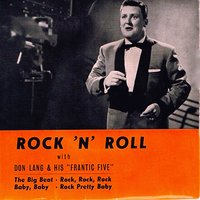 Rock, Rock, Rock!! — Don Lang