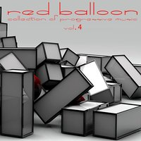 Red Balloon, Vol. 4 — сборник