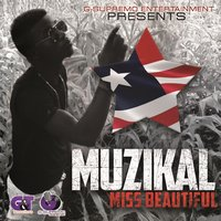 Miss Beautiful — Muzikal