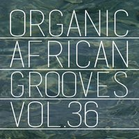 Organic African Grooves, Vol.36 — сборник
