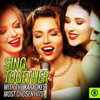 Sing Together With The Karaokes Most Chosen Hits — Vee Sing Zone