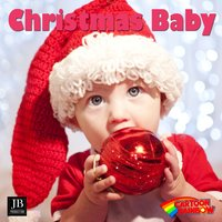 Christmas Baby Childrens Music — Raimbow Cartoon