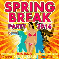 Spring Break Party 2016 Powered by Xtreme Sound — сборник