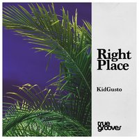 Right Place — KidGusto