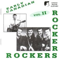 Early Canadian Rockers Vol. 2 — сборник