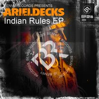 Indian Rules EP — ArielDecks