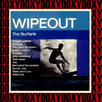 Wipe Out — The Surfaris