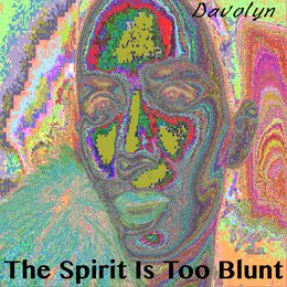 The Spirit Is Too Blunt — Davolyn