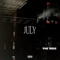 The Ride — July