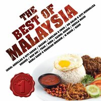 The Best Of Malaysia, Vol. 1 — сборник