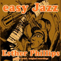 Easy Jazz — Esther Phillips