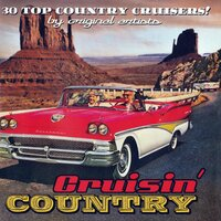 Cruisin' Country Vol. 01 — сборник