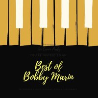 Best of Bobby Marin — сборник