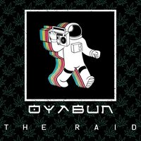 The Raid — Oyabun