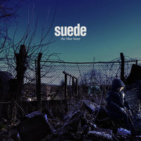 Flytipping — Suede