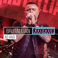 Brutallian no Release Showlivre — Brutallian