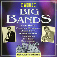 The World Of Big Bands — сборник