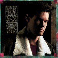 An Old Time Christmas — Randy Travis