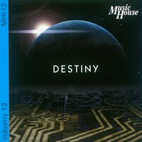 Destiny — Patrick Wilson, Mike Vickers, Adam Routh, Patrick Wilson|Adam Routh|Mike Vickers