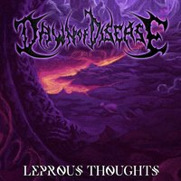 Leprous Thoughts — Dawn of Disease
