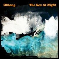 The Sea at Night — Oblong
