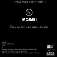 Mqimbi — Vise, King Wave, Saux Eazly, Sobz Alonso, Thobs