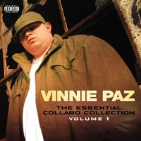The Essential Collabo Collection Vol. 1 — Vinnie Paz