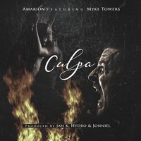 Culpa — Mike Towers, Amarion