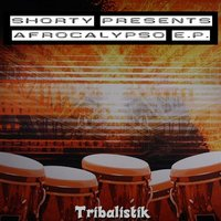 Shorty Presents Afrocalypso E.P. — Shorty, Afrocaliso