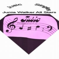 Jusic the Singles Compilation — Junia Walker AllStars, Junia Walker All Stars
