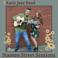 Stanton Street Sessions — Katie Jane Band