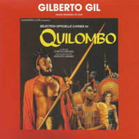 Quilombo — Gilberto Gil