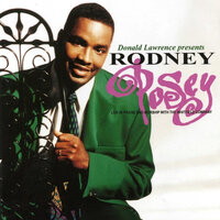 Donald Lawrence Presents Rodney Posey — Rodney Posey