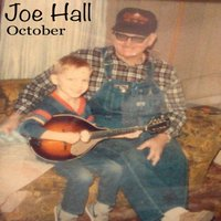 October — Joe Hall