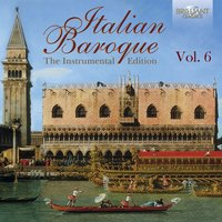 Italian Baroque: The Instrumental Edition, Vol. 6 — Джузеппе Тартини